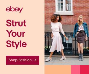 Ebay Fashion 2021 (West Wales Horse)