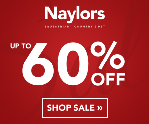 Naylors Summer Sale 2021 (West Wales Horse)