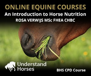 UH - An Introduction To Horse Nutrition (West Wales Horse)